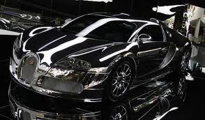 Shiny car 2